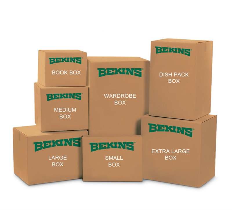 Buy the Right Boxes to Keep Your Items Safe During a Move