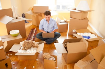 Let the Experts Pack Your Belongings. Here are 7 Reasons Why...