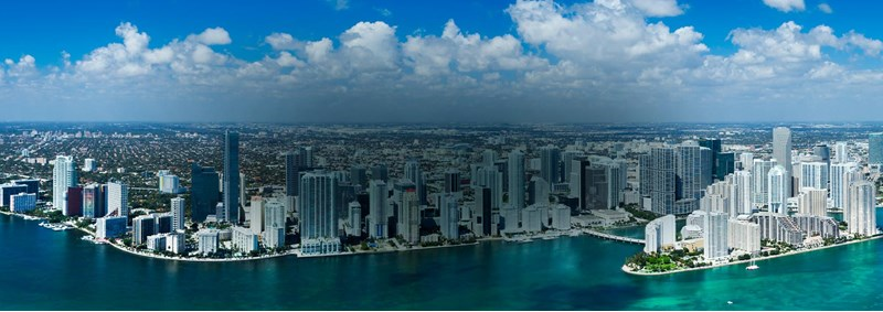 Top 5 Reasons to Move to Miami