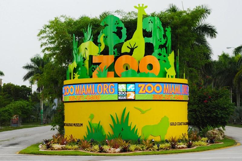 Miami-Dade County: Over 2,400 Square Miles of Fun & Sun