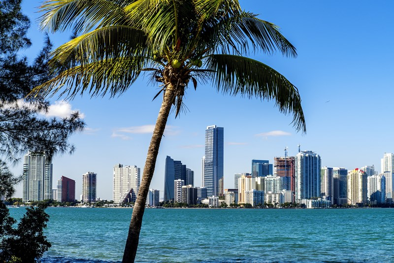 Hottest Gyms in Miami for 2015
