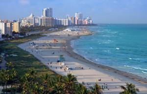 Soak Up the Sun in Miami