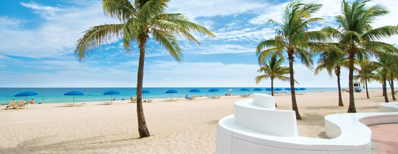 Enjoy the Sun and Waves at 3 of Ft. Lauderdale's Best Beaches