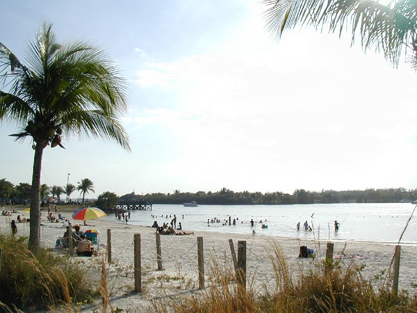 It's September – How About Some Outdoor Fun in Miami?