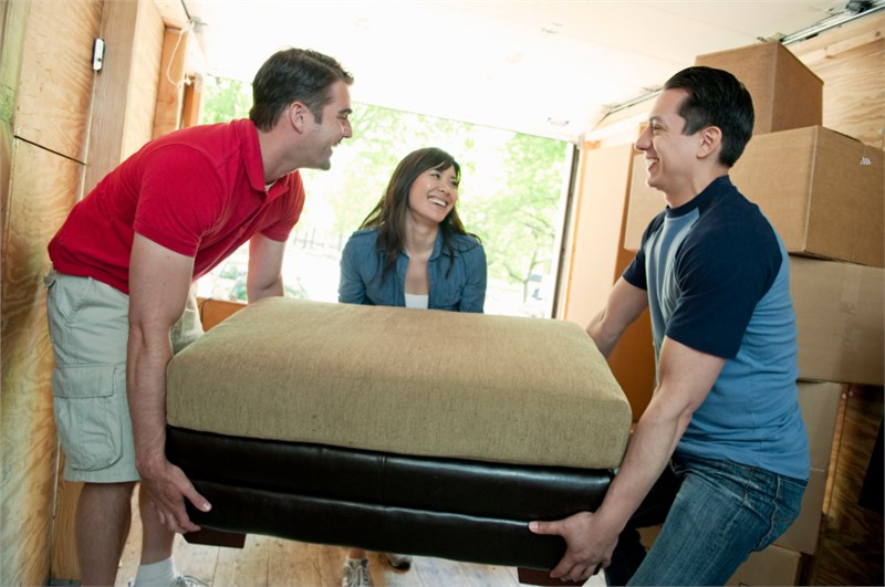 Spring Moving Tips from Chicago Movers