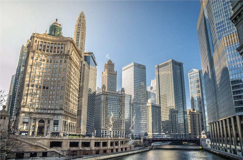 Chicago Local Movers | Chicago Moving | Blackhawk Moving and Storage