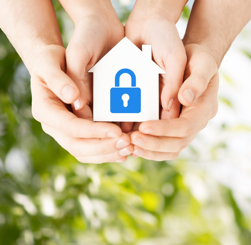 Staying Secure After Moving into a New Home