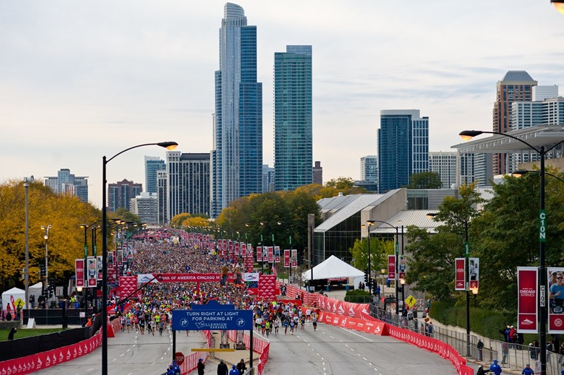 3 Amazing Events to Enjoy this Fall in Chicago