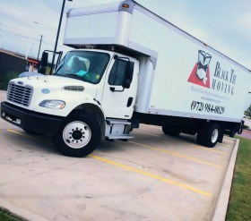 Renting a Truck is GREAT Idea… Or Is It?