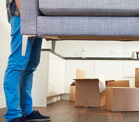 Top 10 Most Difficult Items to Move, Part I
