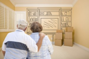 Local Movers Tips: Moving into a Nursing Home