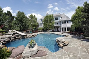 How to Move Into a Home With a Pool