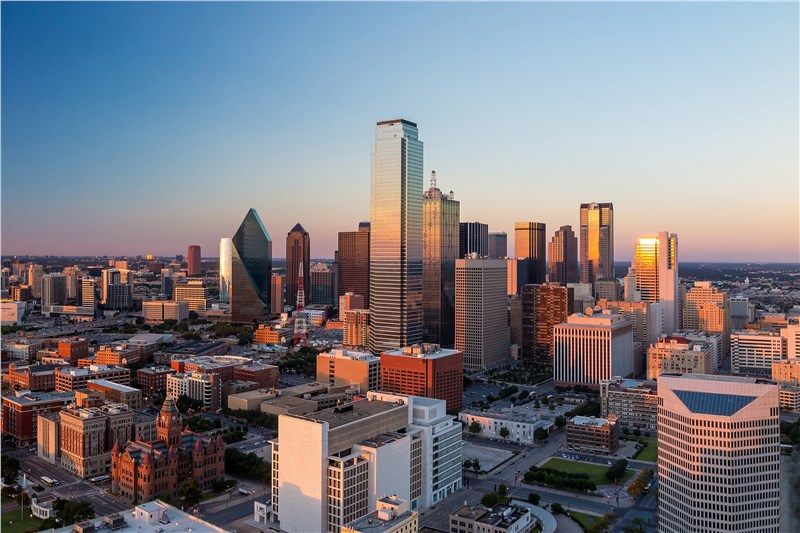 4 Fun Things to Know About Dallas