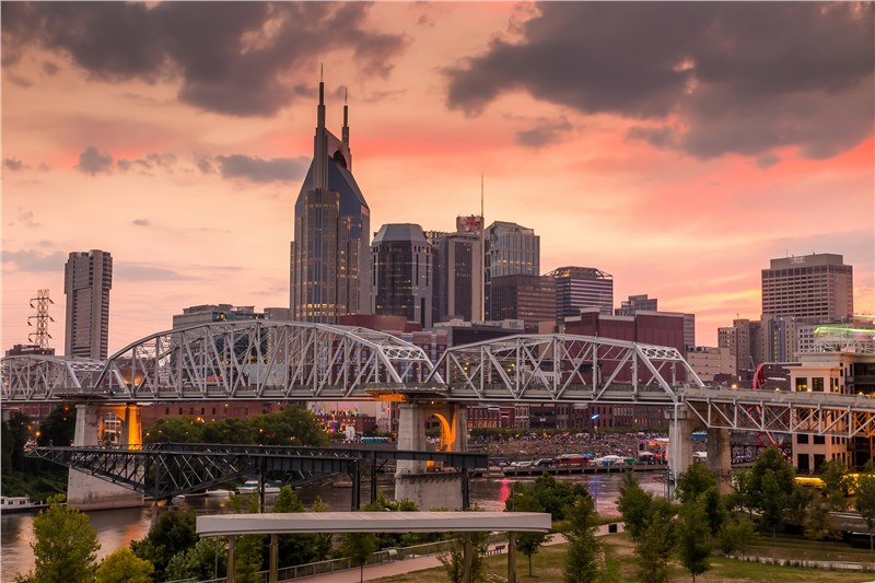The Best Nashville Suburbs To Move To