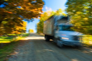 Moving Services in the Fall