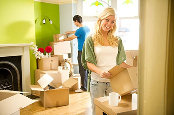 Fort Walton Beach moving company services