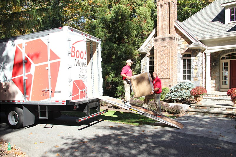 Moving for Realtors—Make Moving Easy for Your Clients