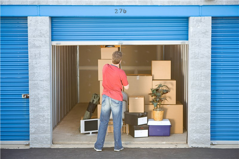 Packing for Long-Term Storage: What Needs to Go?