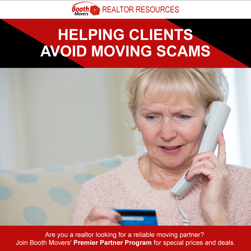 How to Avoid Fraud and Moving Scams