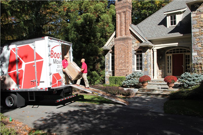 Comprehensive Moving Services to Help Your Clients