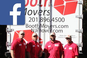 Booth Movers Promotion