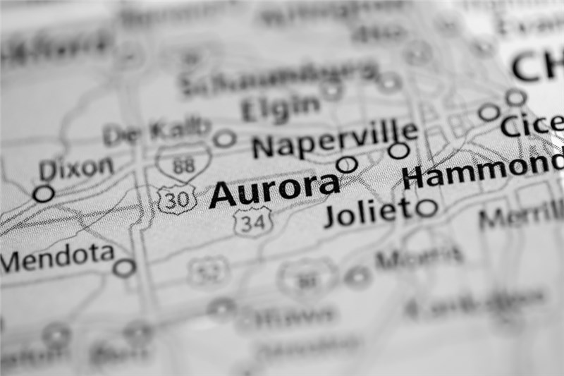 Just Moved In? Check Out These Upcoming Events in North Aurora