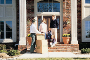 Residential Moves in Chicago are Easy with Boyer Rosene!