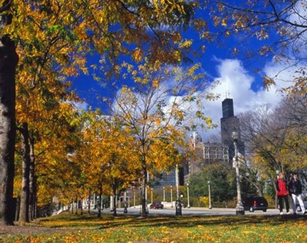 How to Have an Incredible September in Chicago