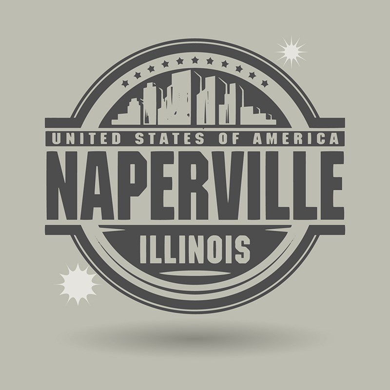 Timeless Fun in Downtown Naperville