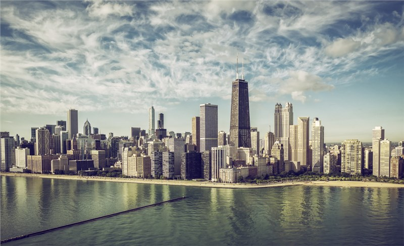 Top 10 Reasons to Move to Chicago