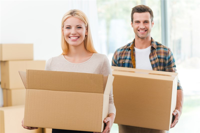 Expert Elk Grove Village Moving Company