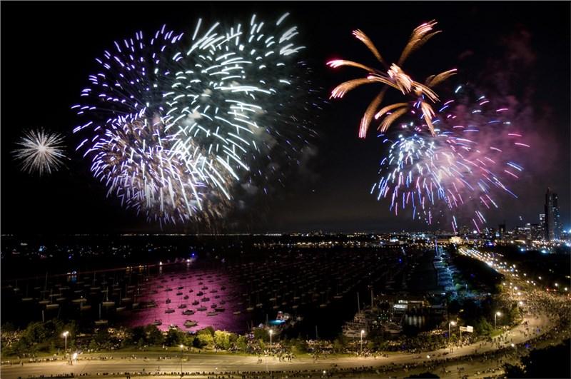 Chicago Festival Season Events to Explore