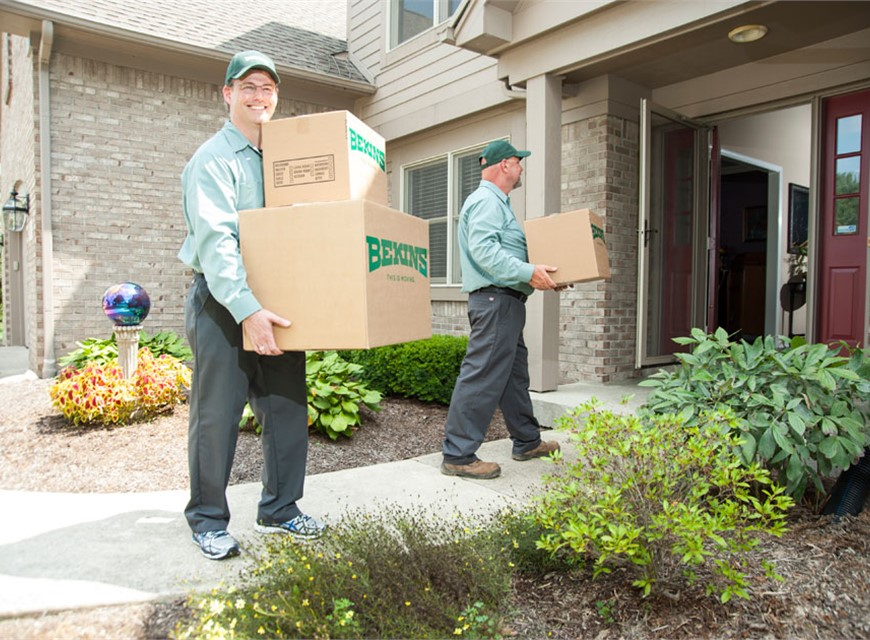 Chicagoland Movers - Serving Chicago and the Surrounding Suburbs