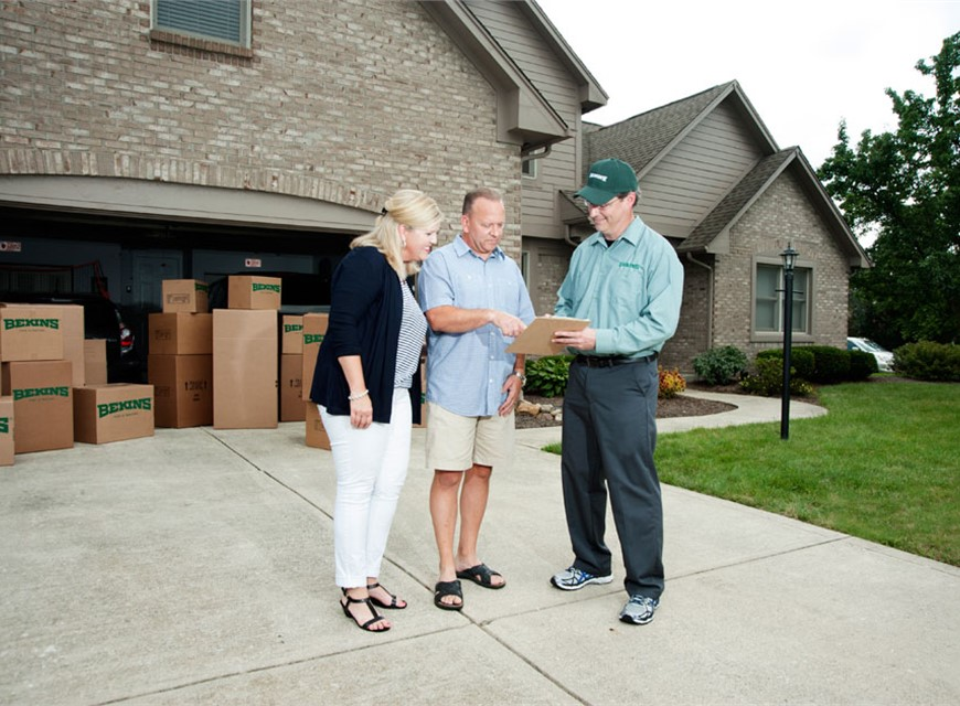 Chicago Residential Movers