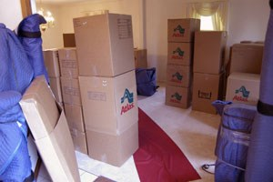 Your First Choice Full-Service Movers in Sioux Falls – Brouwer Relocation