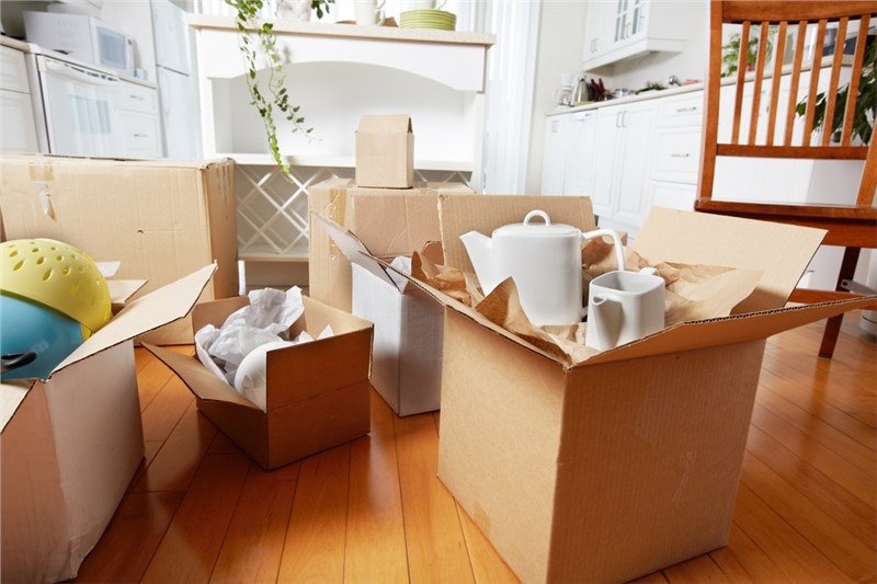 Expert Moving Company in Parker, South Dakota