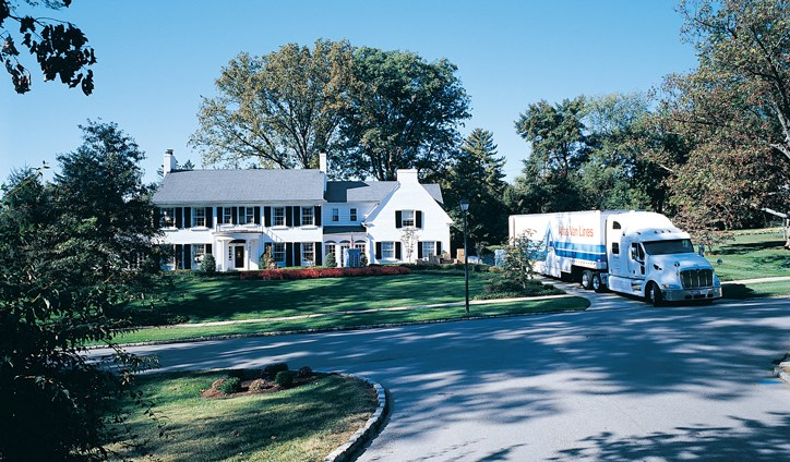 Trust our Harrisburg Movers for a Smooth and Efficient Relocation