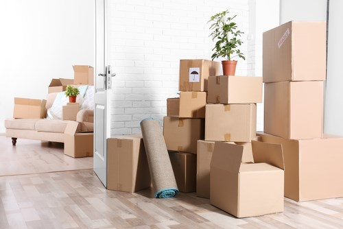 Stay Organized With a Summer Moving Checklist