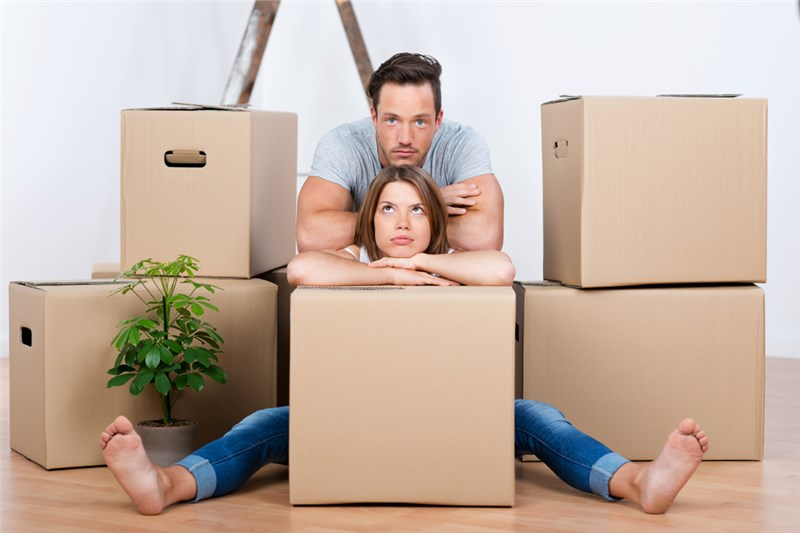 Don't Fall For These Moving Myths
