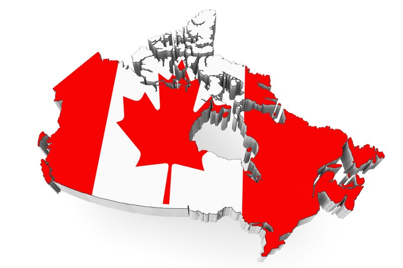 Moving From California to Canada? We Can Help!