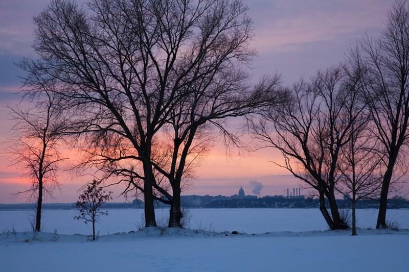 Winter Fun Awaits in Wisconsin!