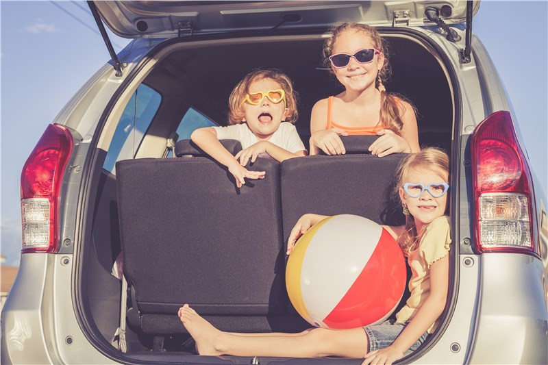 3 Tips to Make Your Moving Road Trip Fun