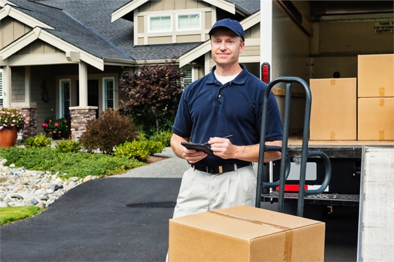 How Much Should I Tip My Movers?