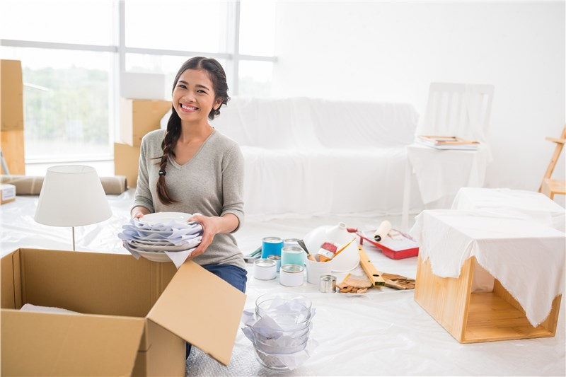 How to Beat the Post-Move Blues