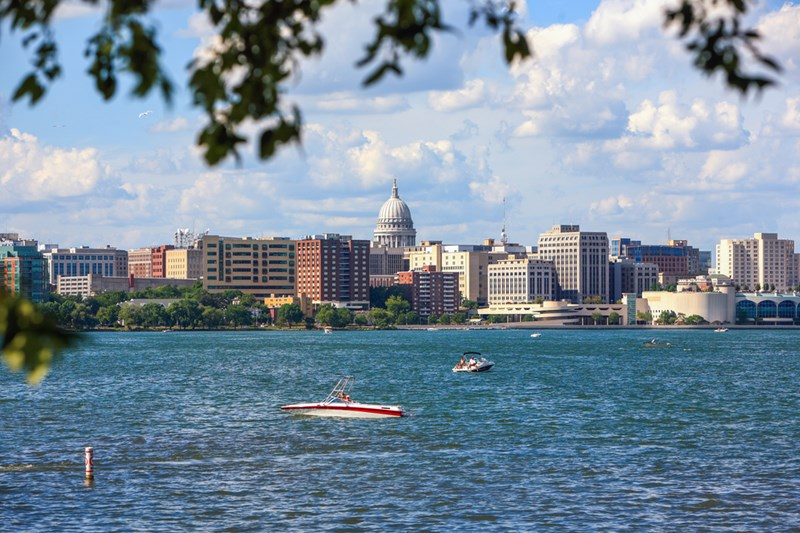 Moving Locally in Madison