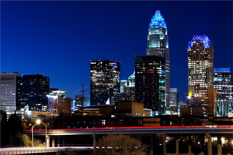The Best Employers in Charlotte