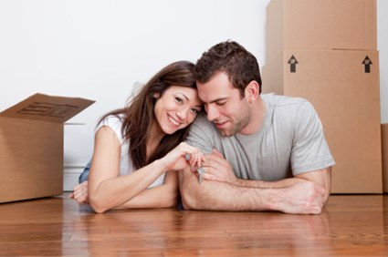 3 Things to Consider When Moving After Your Wedding