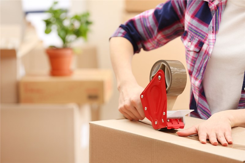 3 Easy Ways to Organize Your Home Before a Move