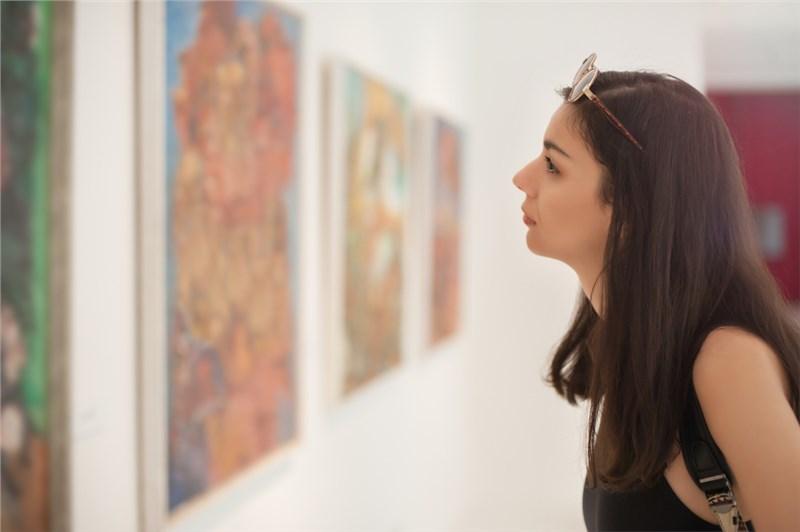 Best Art Exhibits in Charlotte, NC