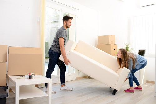 Planning Your Move With Philadelphia's Experienced Apartment Movers